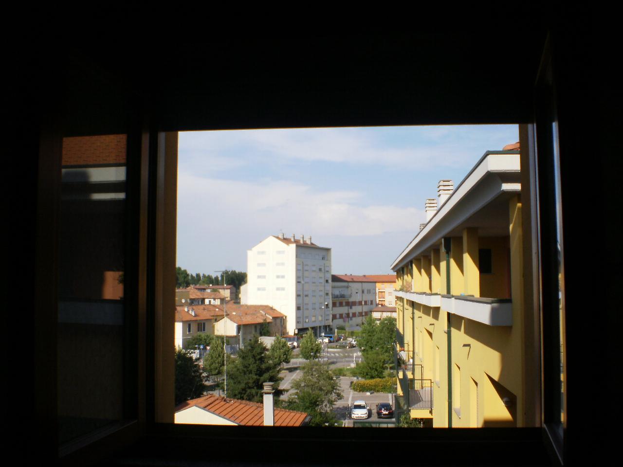 Dall altro lato della finestra ebola e favelas finestra for Ponte sul davanti della casa