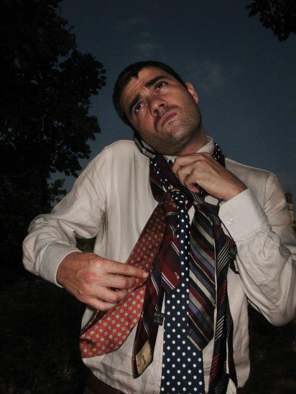 C'era una volta un impiegato - @foto @Hilary Reedgoes http://parrotsinthejungle.wordpress.com/