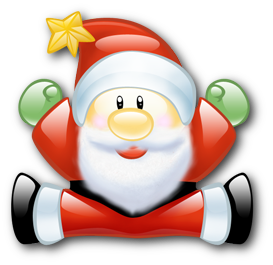 papai noel (immagine da blog.wilier.it)