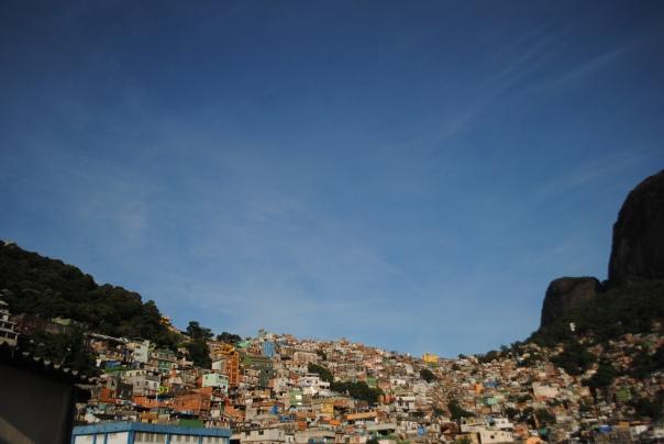 capodanno a rio capodanno in rocinha #finestrasullafavela
