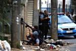 Vila cruzeiro tiroteio – fonte Rio  on Watch – #finestrasullafavela