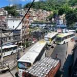 Trasporti pubblici in Rocinha (foto di RobertoNeves)
