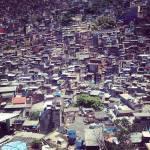 Favela Rocinha (foto di MereteKinnerup)