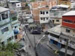 sparatorie in #rocinha tiroteios na #rocinha #bope #choque #finestrasullafavela