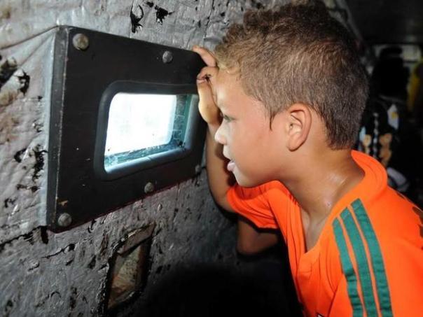Occupazione Maré - jornal zona de conflito midia indipendente - #finestrasullafavela