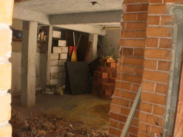 Garagem das letras favela Rocinha Il Sorriso dei miei Bimbi Onlus #Finestrasullafavela
