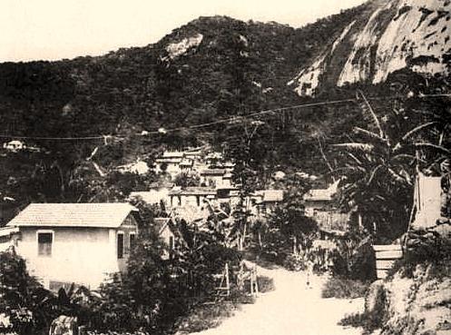 """historia da rocinha - storia della favela rocinha - da """"rocinha em foco"""""""