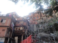 favela Rocinha, Rio de Janeiro, Brasile, #finestrasullafavela (foto di Claudio Ghisoni)