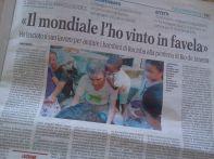 Gazzetta de mezzogiorno (sezione 1)