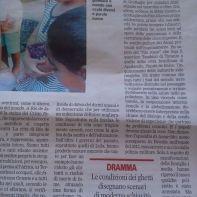 Gazzetta de mezzogiorno (sezione 5)