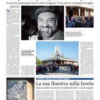 Il Giornale di Latina, gennaio 2016