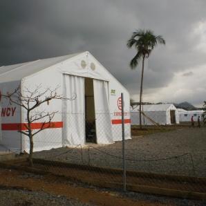 sierra leone emergency ebola so far so good