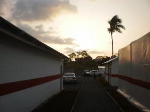 sierra leone, freetown, ebola treatment centre di Emergency