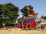 ebola sierra leone emergency lockdown krio20