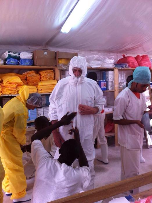 gino strada ebola emergency sierra leone