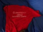 emergency ebola treatment centreproudness