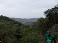 Sierra Leone So far So good Sugar Loaf