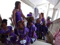 Il matrimonio di Aminata e Amadu (2)
