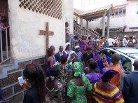 Il matrimonio di Aminata e Amadu (22)