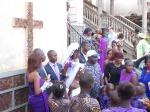 Il matrimonio di Aminata e Amadu(23)