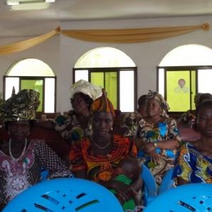 Il matrimonio di Aminata e Amadu (25)
