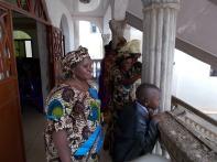 Il matrimonio di Aminata e Amadu (26)