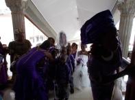Il matrimonio di Aminata e Amadu (3)
