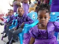 Il matrimonio di Aminata e Amadu (4)