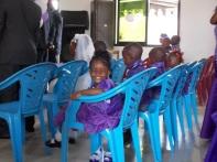 Il matrimonio di Aminata e Amadu (5)
