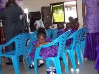 Il matrimonio di Aminata e Amadu (6)