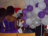 Il matrimonio di Aminata e Amadu (7)