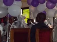 Il matrimonio di Aminata e Amadu (8)