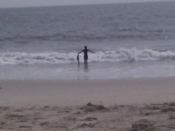 sierra leone, il mare è tutto mio, il mare è di tutti