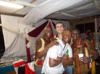 L'amore ai tempi dell'ebola