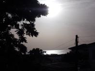 I cieli della Sierra Leone dalla Finestra (3)