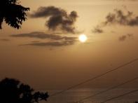 I cieli della Sierra Leone dalla Finestra (4)