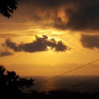 Sogni di babadorie hill tramonti sierraleonesi (4)