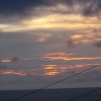 Sogni di babadorie hill tramonti sierraleonesi