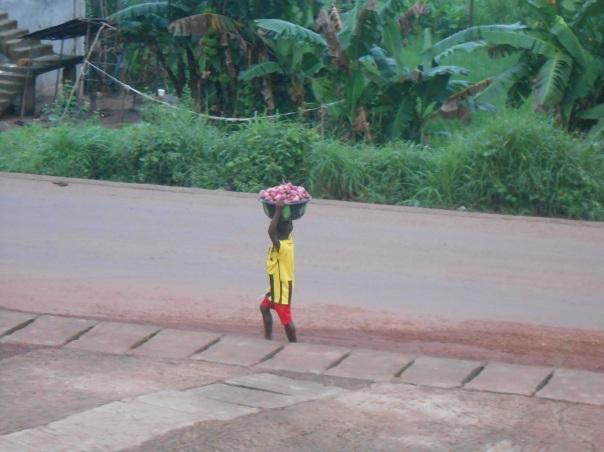 Cristo si è fermato a Ebola