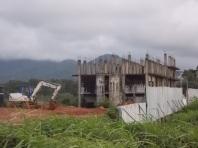 Il nulla dalle macerie - Finestra sulla favela