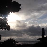 Finestra sulla Sierra Leone - l'ultimo tramonto e magdalene - galleria fotografica