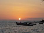 Finestra sulla Sierra Leone – l'ultimo tramonto e magdalene – galleriafotografica