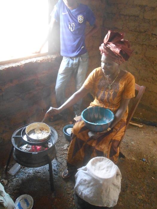 Operazione trasparenza in via della povertà