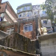 finestra sulla favela