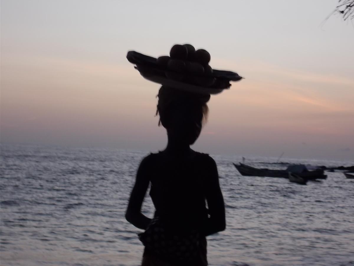 L'ultimo tramonto e Magdalene (l'ultimo racconto, per la quarta volta: parole)