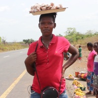 Venditori di strada