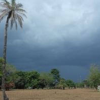 Stagione delle piogge