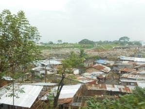 Case di Freetown