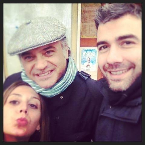 Antonio Spirito Marco emma