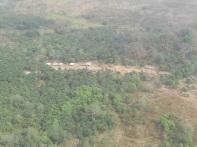 Villaggi nella giungla